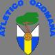 Escudo C D ATLÉTICO OROMANA